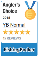 Book YB Normal Sport Fishing Charters Now